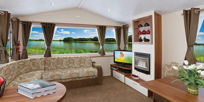 Willerby Rio Gold 2012 35 x 12 2 Bed