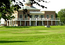 The Golf Centre at Hawkstone Park